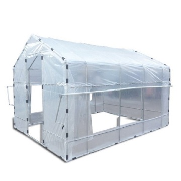 DIY Garden Greenhouse, мини-оранжерея
