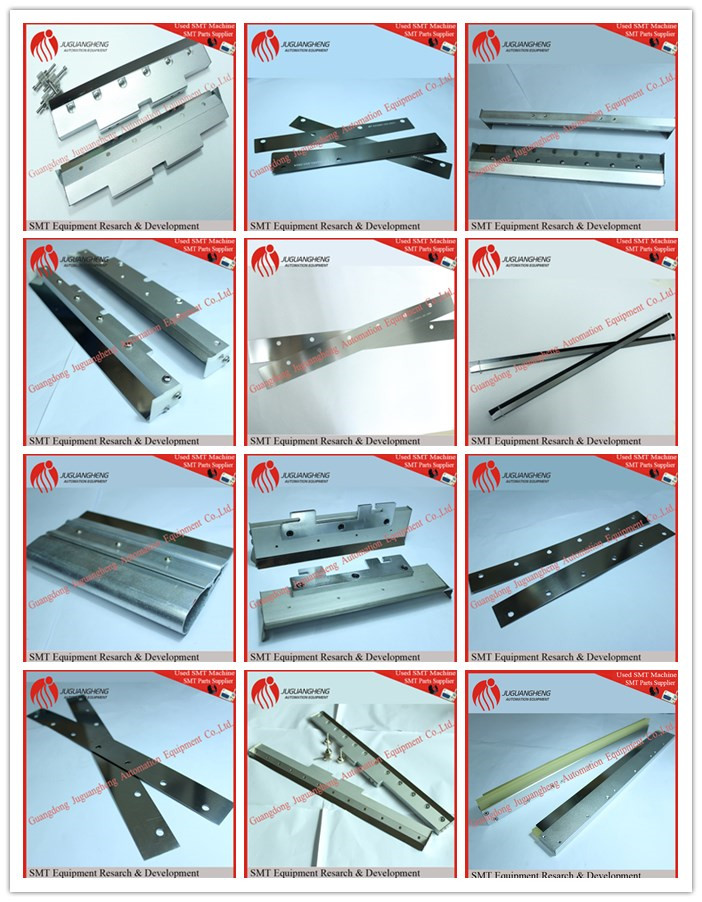 Printing Machine Squeegee Blade