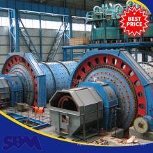 Les industries chimiques ont utilisé le broyeur à rouleaux de quartz pour le Vietnam