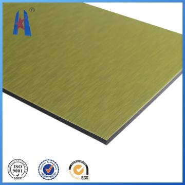 Painel Nano Aluminium Compsite para placa de teto