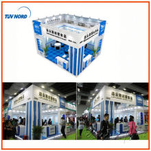 Shanghai Exhibition Service Provider, Maßanfertigung Messebauunternehmen