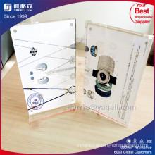 Hochwertiger Foto-Bilderrahmen Magnetischer Acryl-Fotorahmen