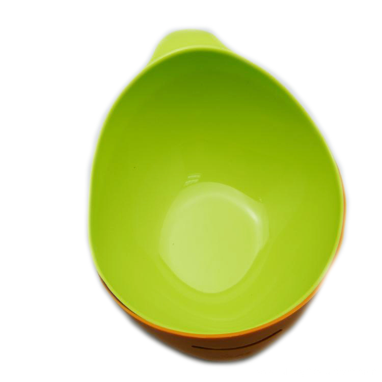 Hot selling silicone steamed fish bowl for microwave steam