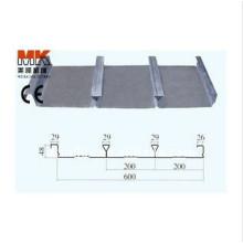 Closed Floor Deck forming machine/rolling machinery/making machine
