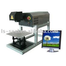 Faser-Laser-Markiermaschine WH-M100 / 200