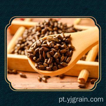 O chá de ervas de cássia natural saudável mais vendido