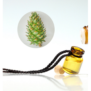 Pine cone or palta essential oil daily chemical
