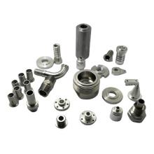 China professional factory oem metal lathe aluminum cnc part precision machining service