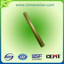 Varilla de fibra de vidrio epoxi aislante eléctrico