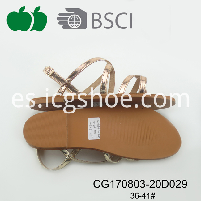 fashion fancy sandals