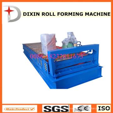 Máquina formadora de rolos nova e avançada de 2014