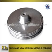 Les produits les plus vendus Les pièces moulées en fonte galvanisée à chaud importent des produits en porcelaine