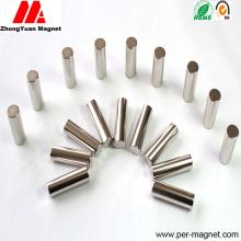 40h 42h 45h 48h Permanent Cylinder NdFeB Neodymium Magnet