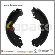 KAPACO FMSI S760-1524 PULSAR 220 BRAKE CLUTCH LEVER for MAZDA