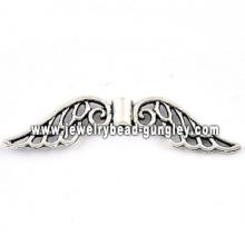 Крыло формы кулон ожерелье