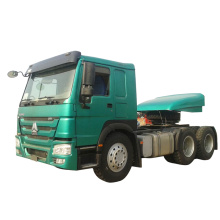 Sinotruk howo a7 6x4 tractor truck head