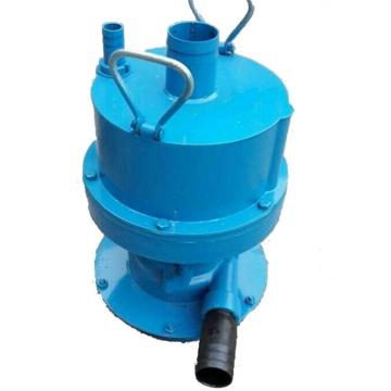 Gear Submersible Pump dengan High Head Pneumatic Equipment