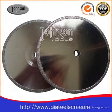 Rodas de perfil galvanizado OD150mm