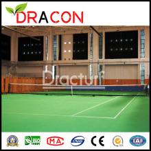 Relva artificial para o campo de tenis Fake Grass Carpet
