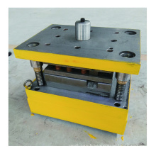 Custom Precise Sheet Metal Mold Cutting Mould Punching Clamp Stamping Die