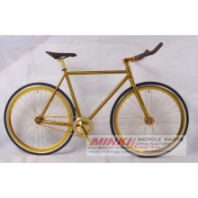 Pursuit Bullhorn Bicicleta de velocidad fija Bicicleta de velocidad simple Bicicleta fija