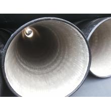 "ISO2531 K9 36 ""DN900 tubo de hierro dúctil"