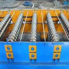 Máquina de perfil de laminado de metal corrugado