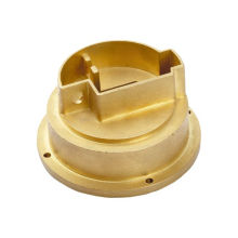 Brass Casting/Bronze Casting with Polishing
