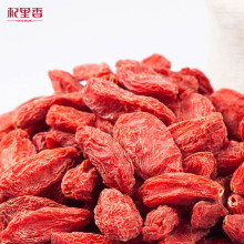 Overshipment 3% Super suszone owoce Red Goji Berry