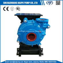 6/4D-AH Jaw crusher mine machinery slurry transport pumps