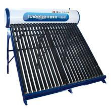 Chauffe-eau solaire avec traitement antirouille (SPR-58 / 1800-20)