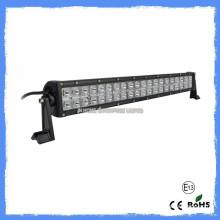 High Power IP67 Waterproof 120W car led light bar