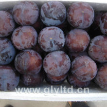 Douce prune noire douce chinoise