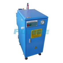 Gerador de vapor elétrico compacto para tinturaria
