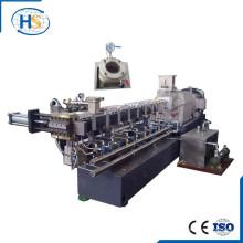 Twin Screw Color Masterbatch Extruder Maschine