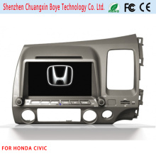 Para Honda Civic carro GPS carro DVD Player
