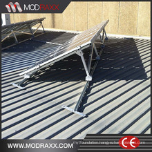 Ample Supply and Prompt Delivery Solar Brackets for Tin Roof (NM0198)