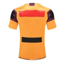 Спортивная одежда на заказ для лиги регби