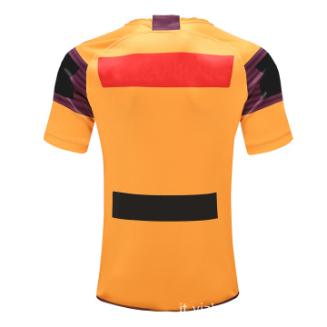 Maglie personalizzate Sportswear Rugby League