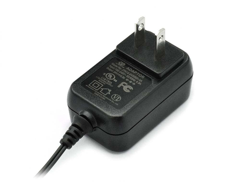 19v 0 6a Charger For Robot Vacuum Cleaner