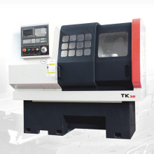 4kW CNC Lathe Machine