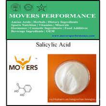 Suministro Suplemento nutricional de alta calidad - Ácido salicílico