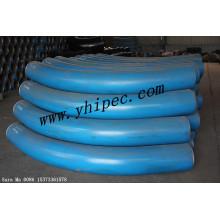 A182 F11 liga tubulação de aço encaixes 5D Bend