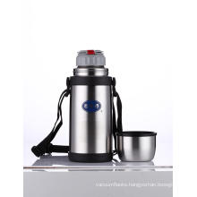Svf-1000e 18/8 Stainless Steel Vacuum Insulated Flask Svf-1000e