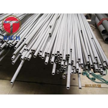 Stainless Steel Welded Pipe for Chemical Industry