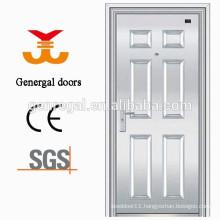 SS304 stainless steel security door