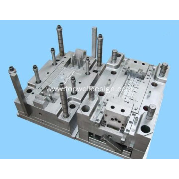 Die Casting Mould Metal Design OEM And ODM