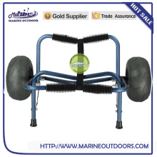 Kayak Trailer With Two Balloon Wheels,Kayak Carrier