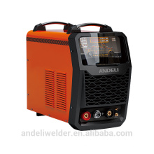 Top Quality High Freqeuncy ac dc inverter tig pulse TIG-315 welding machine