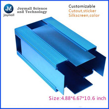 Customize Aluminum Die Casting Part with Surface Treatment